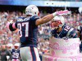Tom Brady Birthday Card Rob Gronkowski Got A tom Brady Cake Birthday Message From