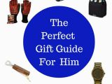 Top 10 Birthday Gifts for Him the Perfect Gift Guide for Him Practical Gifts