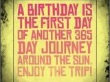 Top 10 Happy Birthday Quotes Funny Birthday Quotes Girlfriend Pinterest Quotesgram