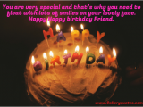 Top 10 Happy Birthday Quotes top 10 Happy Birthday Wishes for A Friend Gallery Quotes