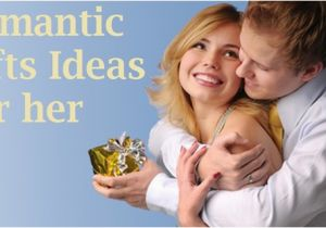 Top 10 Romantic Birthday Gifts For Her Most Popular Presents