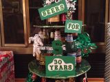 Top 30th Birthday Gifts for Him 30 Th Bday Beer Cake This Would B Awesome for Chris 39 S 30th