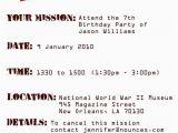 Top Secret Birthday Invitations top Secret Gi Joe Camouflage Birthday Invitation