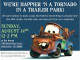 Tow Mater Birthday Invitations tow Mater On Pinterest A Selection Of the Best Ideas to