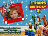 Toy Story Birthday Cards toy Story Birthday Party Invitations Dolanpedia