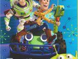 Toy Story Birthday Cards toy Story Woody Buzz Lightyear Birthday Boy Birthday Card