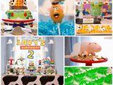 Toy Story Birthday Decoration Ideas Kara 39 S Party Ideas toy Story themed Birthday Party Kara