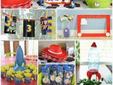 Toy Story Birthday Decoration Ideas toy Story Birthday Party Ideas