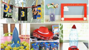 Toy Story Birthday Decoration Ideas toy Story Birthday Party Ideas