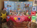 Toy Story Birthday Decoration Ideas toy Story Birthday Party Ideas themed Birthday Ideas