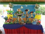 Toy Story Birthday Decoration Ideas toy Story Decorations Starting at 180 00
