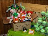 Toy Story Birthday Decoration Ideas toy Story Party Dessert Decorating Ideas Javacupcake