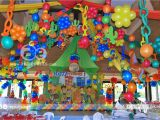 Toy Story Birthday Party Decoration Ideas Aicaevents toy Story theme Birthday Party Decorations