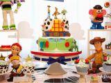 Toy Story Birthday Party Decoration Ideas Kara 39 S Party Ideas toy Story themed Birthday Party Kara