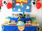 Toy Story Birthday Party Decoration Ideas Lisa 39 S Busy Little Life toy Story Party