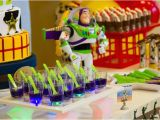 Toy Story Birthday Party Decoration Ideas toy Story themed 3rd Birthday Party Ideas Supplies