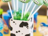 Toy Story Decorations for Birthday Party Kara 39 S Party Ideas toy Story Party Planning Ideas Supplies
