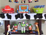 Toy Story Decorations for Birthday Party toy Story Birthday Party Ideas