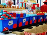 Train themed Birthday Party Decorations 50 Amazing Baby Shower Ideas for Boys Baby Shower themes