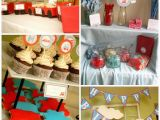 Train themed Birthday Party Decorations 7 Best Images About Train Birthday theme On Pinterest