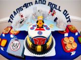 Transformers Birthday Decorations Pure Joy events Transformers Birthday Party