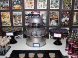 Transformers Birthday Decorations Transformers Birthday Party S W A C