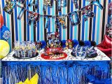 Transformers Birthday Decorations Transformers Favors Table Idea Decorating Ideas