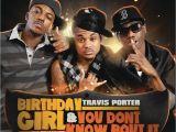 Travis Porter Birthday Girl Birthday Girl Travis Porter Bei Maejor Slushat Onlajn