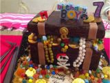 Treasure Gift for 7th Birthday Girl 17 Best Images About Cakes On Pinterest Birthday Cakes