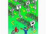 Triathlon Birthday Cards Birthday Card for Triathlete Triathlon Cop Zazzle Com Au