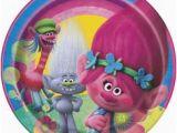 Trolls Happy Birthday Banner Walmart 16 Trolls Centerpieces Trolls Printable Centerpieces