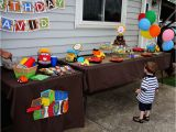 Truck Decorations for Birthday Party Dump Truck Birthday Party Ideas Photo 3 Of 16 Catch My