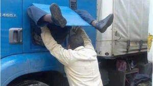 Truck Driver Birthday Meme 35 Very Funny Truck Meme Images