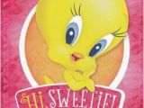 Tweety Birthday Card Pinterest the World S Catalog Of Ideas