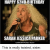 Twisted Birthday Memes This is Really Twisted Sister Happy 62nd Birthday Sarah