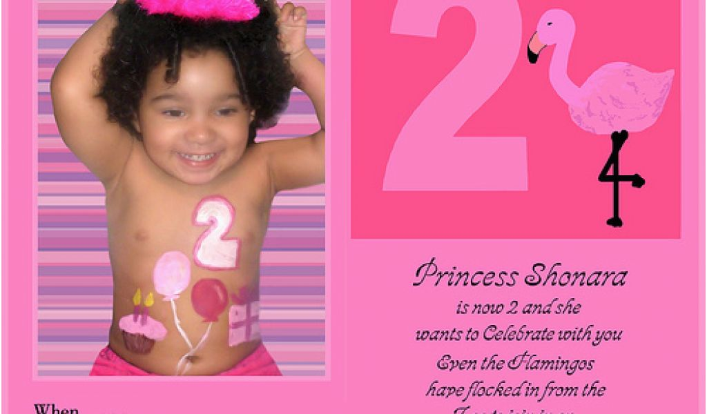 Download By SizeHandphone Tablet Desktop Original Size Back To Two Year Old Birthday Invitation Wording