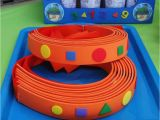 Umizoomi Birthday Decorations Team Umizoomi Birthday Party Ideas Photo 1 Of 26 Catch