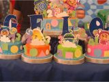 Umizoomi Birthday Decorations Team Umizoomi Birthday Party Ideas Photo 2 Of 41 Catch