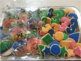 Umizoomi Birthday Decorations Team Umizoomi Birthday Party Ideas Photo 6 Of 6 Catch