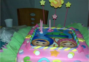 Umizoomi Birthday Decorations Team Party Ideas Photo 6 Of 8 Catch