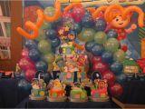 Umizoomi Birthday Decorations Team Umizoomi Birthday Party Ideas Photo 8 Of 41 Catch