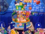 Umizoomi Birthday Decorations Team Umizoomi Birthday Quot Gelo 39 S Umizoomi 2nd Birthday