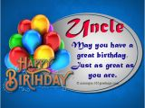 Uncle Birthday Card Messages Birthday Wishes for Uncle 365greetings Com