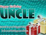 Uncle Birthday Card Messages Uncle Birthday Greetings 365greetings Com