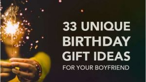 Uncommon Birthday Gifts for Boyfriend 33 Amazing Birthday Gift Ideas for Boyfriend Picovico