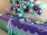 Under the Sea Birthday Decoration Ideas 20 Fantastic Mermaid Party Ideas for Creative Juice