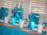 Under the Sea Birthday Decoration Ideas Simply Creative Insanity Under the Sea 6th Birthday Party