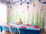 Under the Sea Birthday Decoration Ideas Under the Sea Birthday Party Part Two