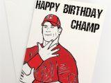 Undertaker Birthday Card Undertaker Birthday Card New Obama Happy Birthday Card