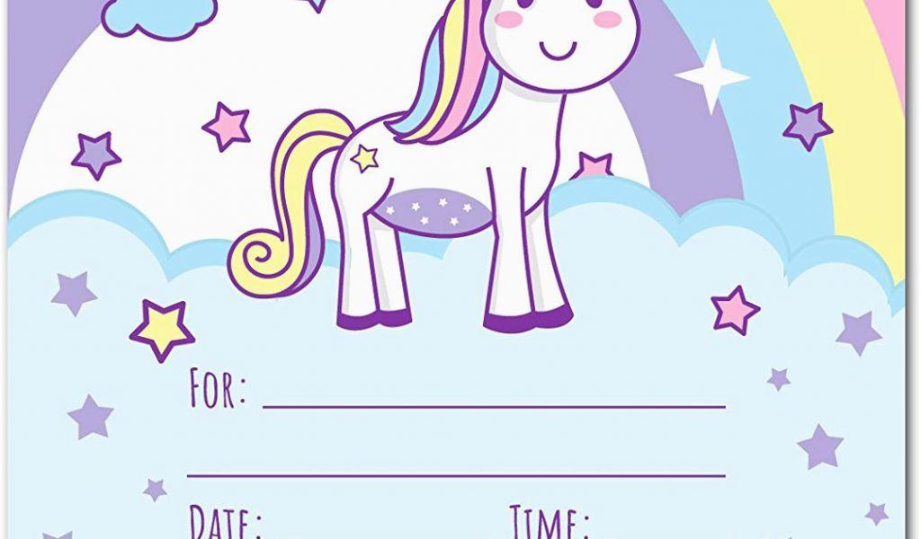 Download By SizeHandphone Tablet Desktop Original Size Back To Unicorn Birthday Invitation Wording